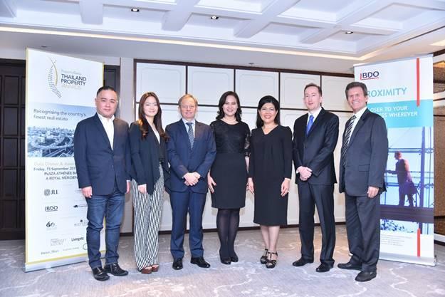 Property Awards Thailand 2017